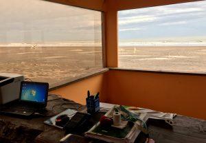 Políticas Tributarias ya cuenta con sus oficinas en localidades balnearias para atender al público