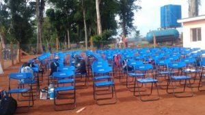 Conmovedora unión de pueblos para apostar a la educación: la Escuela de Frontera 19 es una realidad