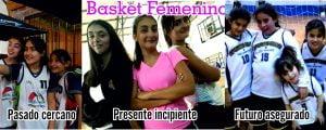 Básquet femenino: Comienzan el lunes prácticas en Sports Club Tres Arroyos
