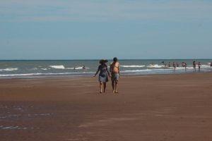 Un día para enamorarse de Claromecó