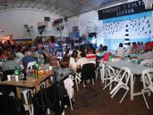 Excelente noche inicial del 11° Encuentro Danzares Sueña junto al mar