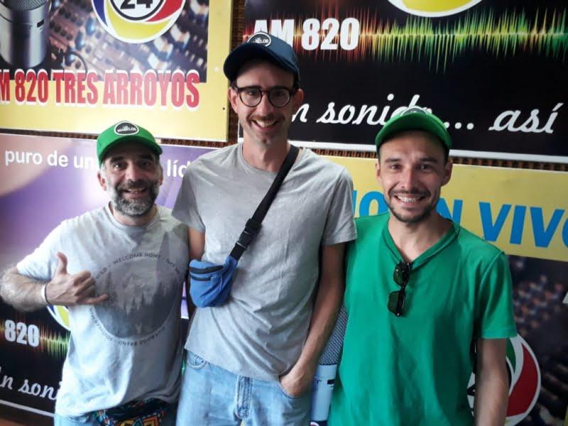 """""""Mabelos good show"""" esta noche en La Casona"""
