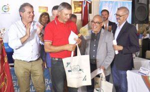 Cuatro variedades de trigo del Distrito fueron premiadas en Leones