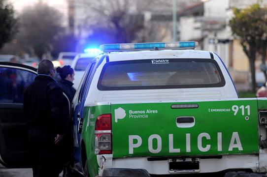 Se llevó una moto y tenía otra robada en la casa: Fue al calabozo