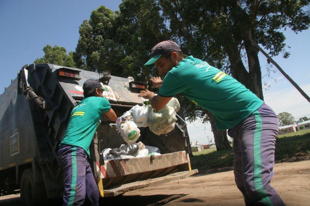 Una sugerencia de un vecino para colaborar con los recolectores de basura