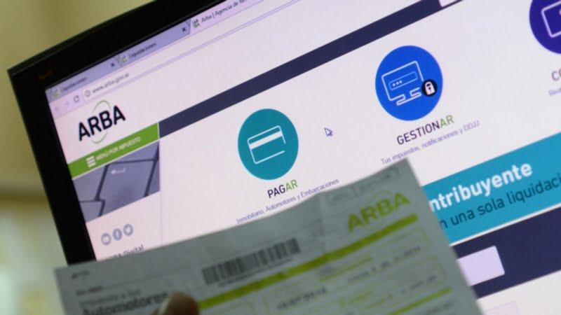Arba refuerza atención digital e implementa turnos para limitar concurrencia de contribuyentes a sus oficinas