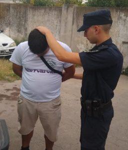Difunden hechos policiales ocurridos en los últimos días