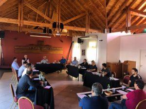 Monte Hermoso adopta las nuevas medidas del DNU presidencial