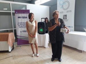 Día de la Mujer: La Cámara Económica reconoció a diez tresarroyenses