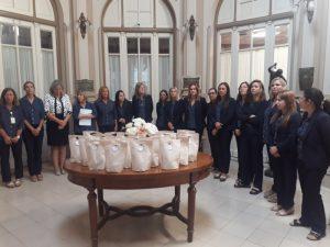 La Perseverancia Seguros reconoció a mujeres que trabajan en la compañía