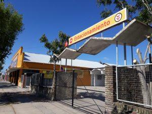 Todo listo para la inauguración de DIARCO Tres Arroyos