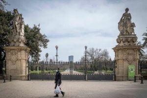 """Un chavense en Barcelona: """"hay que cumplir con lo que dice el gobierno, hagamos el esfuerzo"""""""