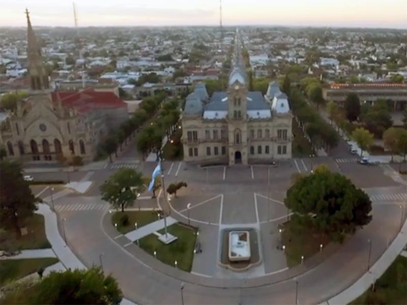 Tres Arroyos continúa sin registrar casos de coronavirus