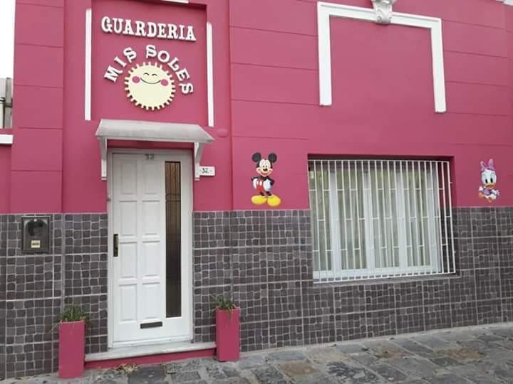 """Guardería """"Mis Soles"""" cerrado hasta el 31 de marzo"""