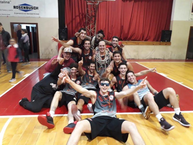 Básquet: la Copa Ciudad de Tres Arroyos tiene su fixture