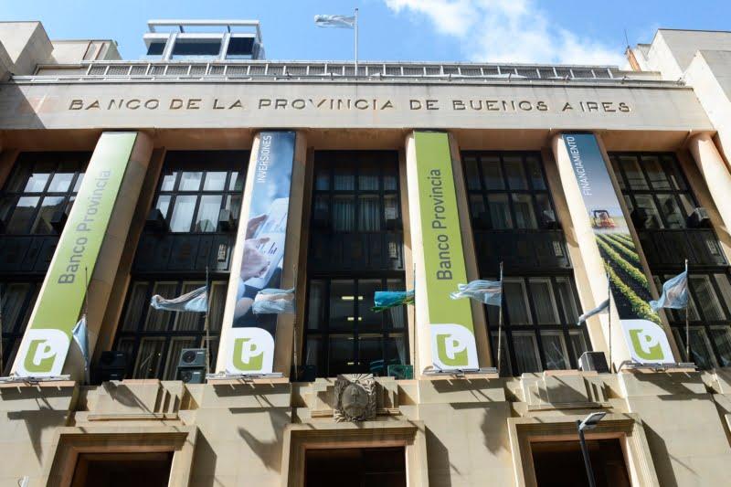 Banco provincia dispuso un plan especial de recarga y monitoreo de su red de cajeros