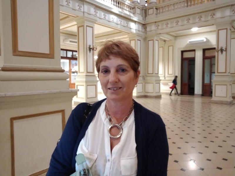 """Cittadino: """"se amplió el aislamiento a viajeros desde Brasil y Chile"""""""