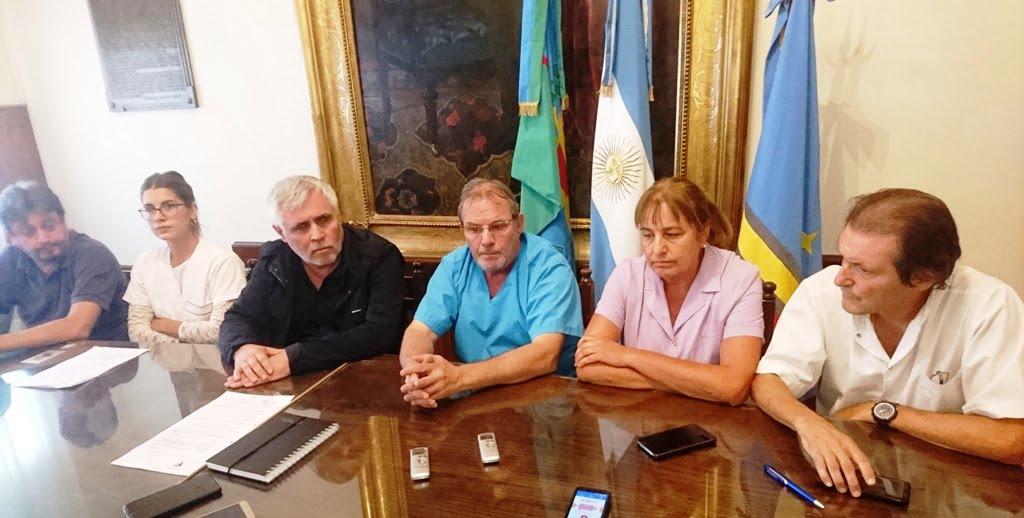 Chaves: Marcelo Santillán reafirmó las medidas para desalentar la circulación de personas