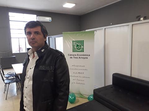 Coronavirus: La Cámara Económica de Tres Arroyos promueve compras por delivery o redes sociales
