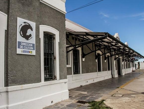 Suspenden actividades en el Centro Cultural La Estación