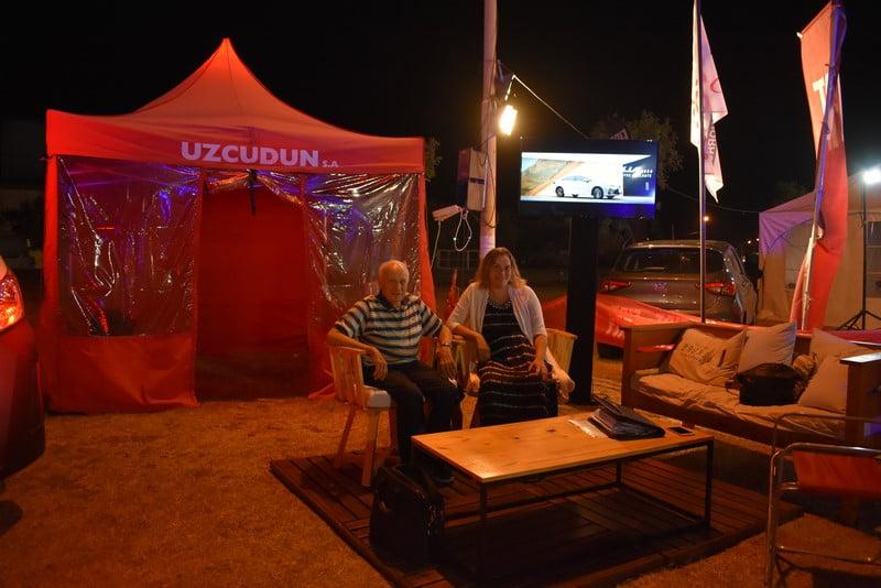 Uzcudun ofrece financiación y descuentos para subirse a Toyota
