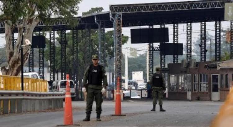 El Gobierno convocó a personal retirado de las Fuerzas de Seguridad para colaborar