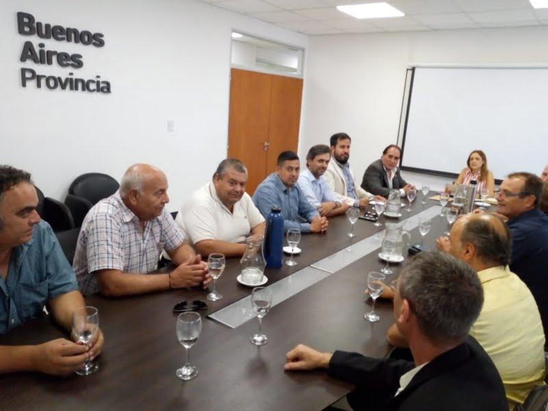 Iván Ambrosius será el titular de la delegación del Ministerio de Trabajo