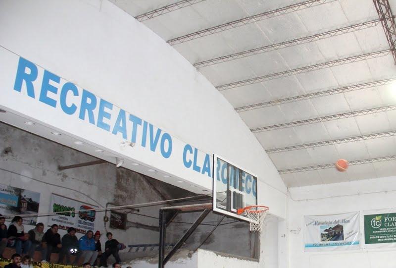 Hasta el 31 marzo sin actividades en el Club Recreativo Claromecó