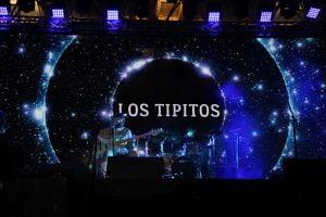"""Tres Arroyos bailó al ritmo de """"Los Tipitos"""" (videos)"""