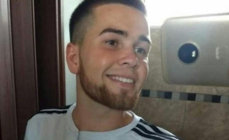 Desesperada búsqueda de un joven en Olavarría