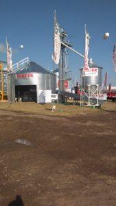TRAFER S.A. una vez más en Expoagro 2020