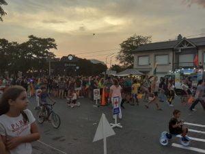 Fiesta del Trigo: la policía informó que hubo dos aprehendidos