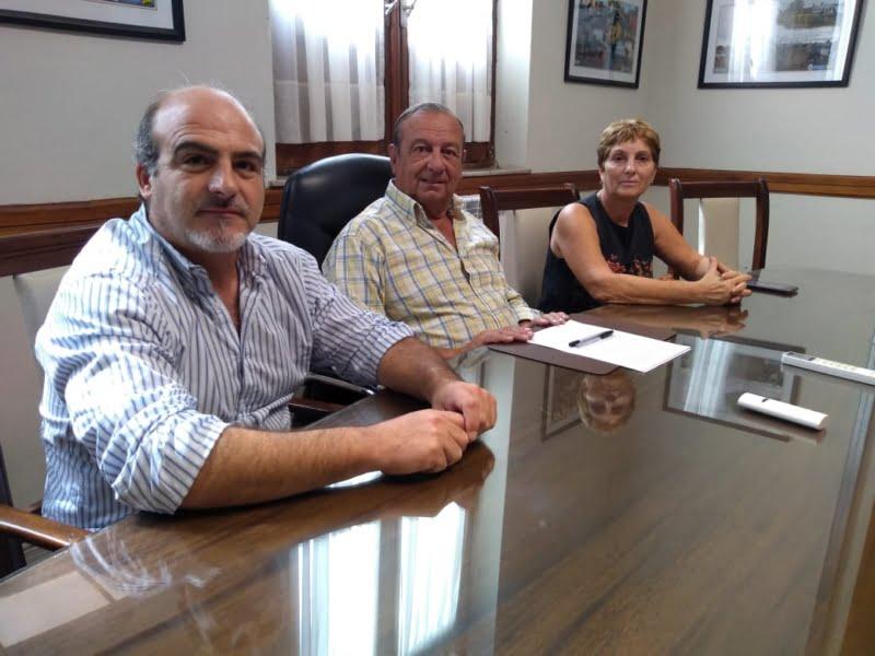 Coronavirus: restringen actividades públicas y crean Comité de Contingencia en Tres Arroyos