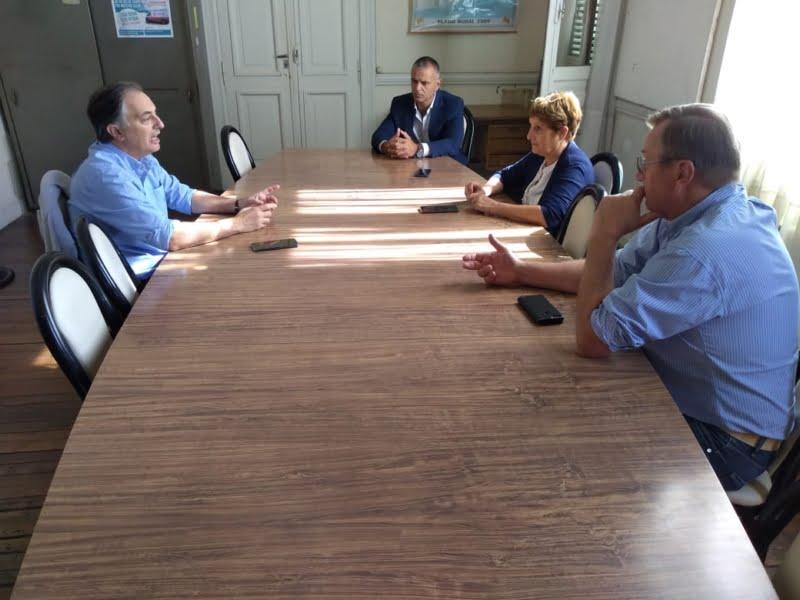 El Concejo Deliberante suspende reuniones y sesiones por la emergencia sanitaria