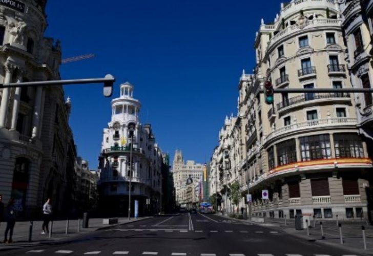 """Un orensano en España: """"la solución no está en los médicos sino en nosotros mismos"""""""