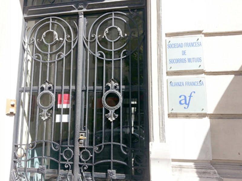La Alianza Francesa realiza este viernes su Jornada de Puertas Abiertas