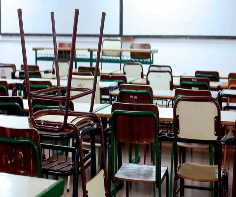 Coronavirus: este domingo anunciarán suspensión de clases a nivel nacional en nivel primario y secundario