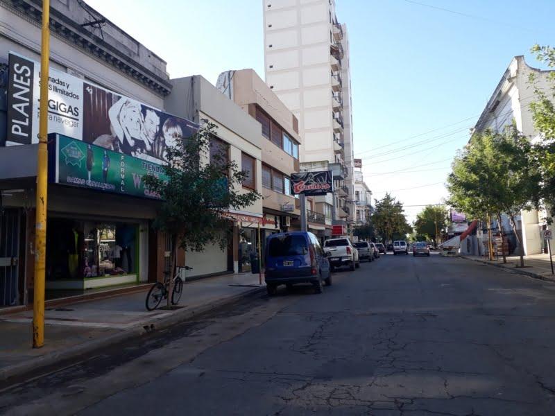 Comerciantes piden al municipio colaboración para afrontar la cuarentena