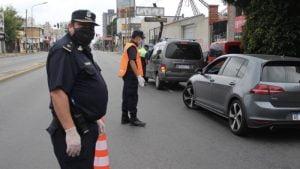 Más de 6.000 detenidos por no cumplir el aislamiento obligatorio