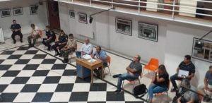 Importantes reuniones por Coronavirus encabezadas por Sánchez