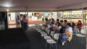 La EATA presente en Expoagro de San Nicolás