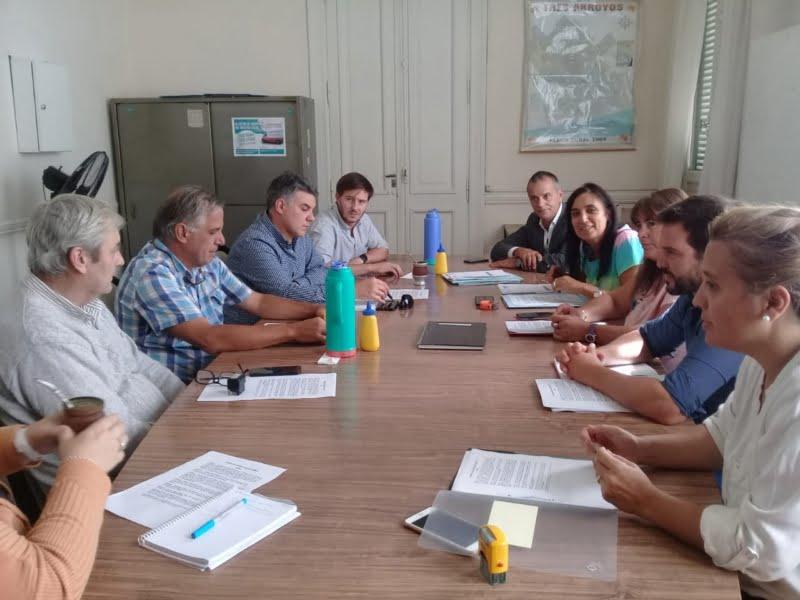La Comisión de Familia aguarda respuestas para avanzar en diferentes temas