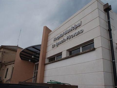 La Comisión Amigos del Hospital realiza campaña para comprar respirador y equipamiento para Terapia Intensiva
