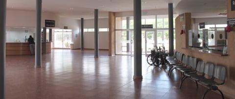 El Centro Municipal de Salud reprograma servicios