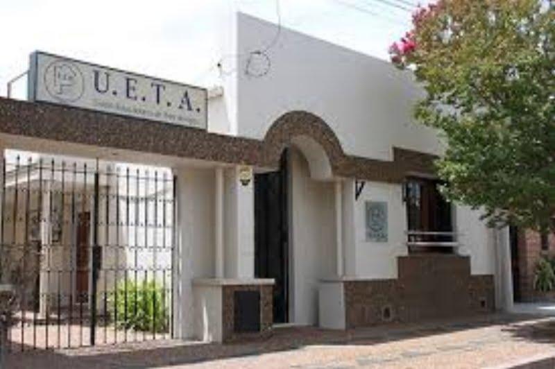 UETA permanecerá cerrada del 20 al 31 de marzo