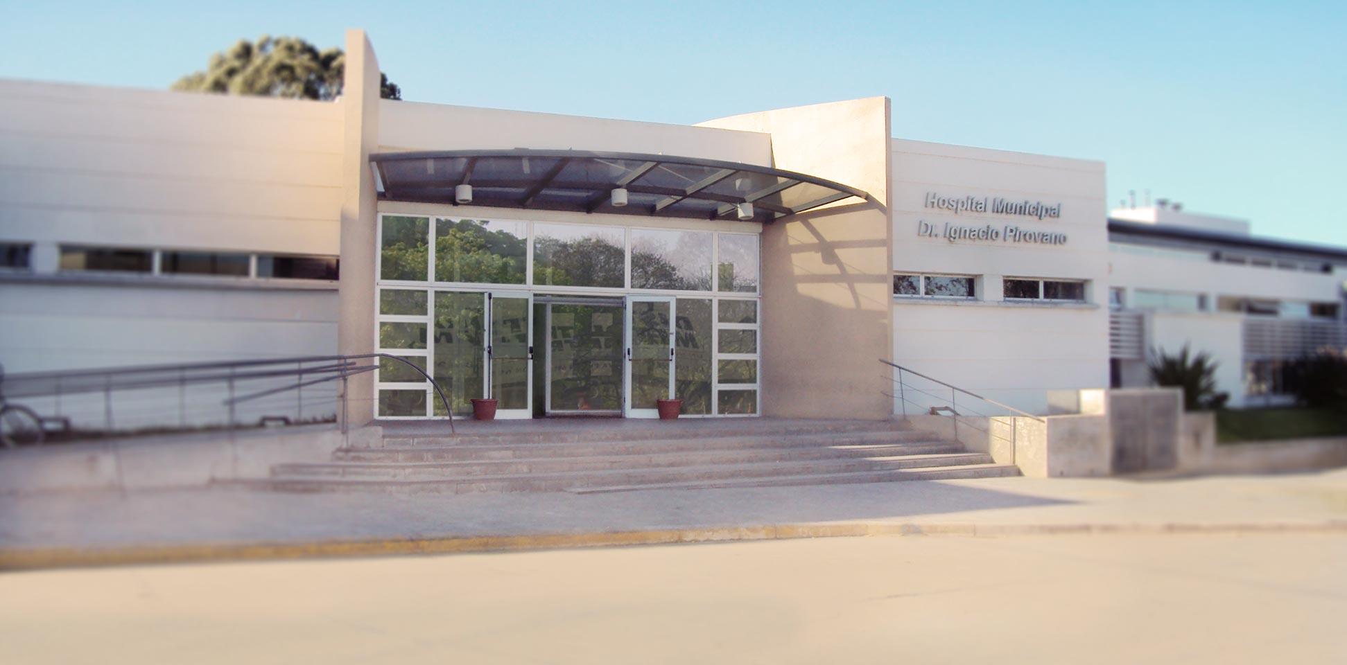 Coronavirus: medidas de prevención del Centro Municipal de Salud