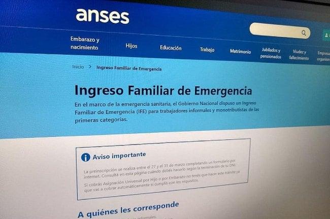 Ingreso Familiar de Emergencia: los beneficiarios de asignación universal por hijo y por embarazo cobran el viernes