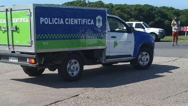 Mar del Plata: la policía encontró el cuerpo de Claudia Repetto