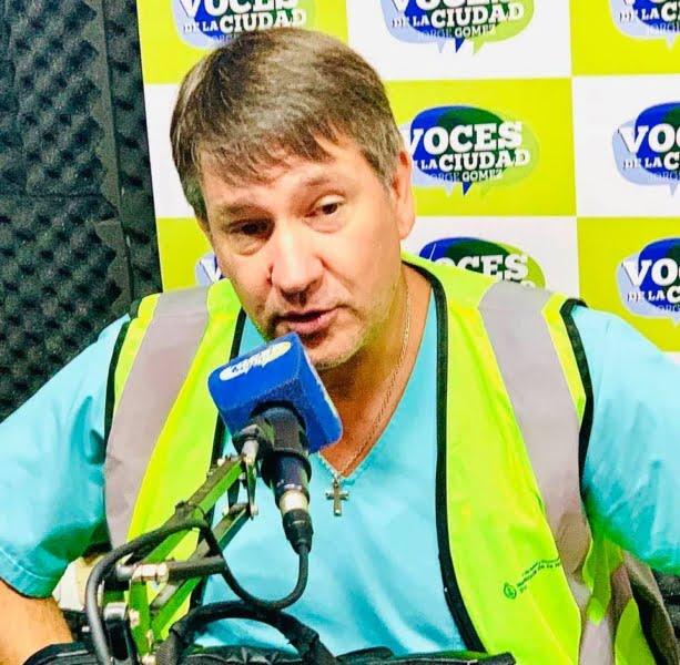 Renuncia el médico del puerto de Quequén porque lo obligan a revisar barcos sin terminar la cuarentena