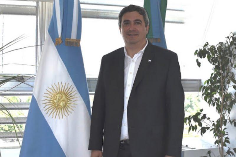 Viene el ministro de Desarrollo Agrario bonaerense a la Mesa Redonda